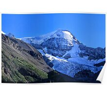Mt Unwin, Alberta Poster