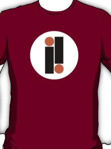 Impulse Record Label T-Shirt