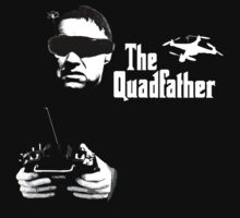 The QuadFather by bungeecow