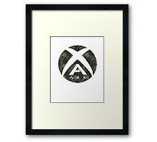 ARK XBOX  Framed Print