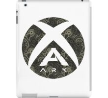 ARK XBOX  iPad Case/Skin