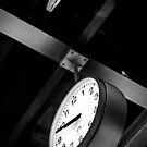 As Time Goes By by Apostolos Mantzouranis