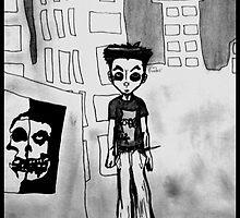 The Zero Nation by DandyJon