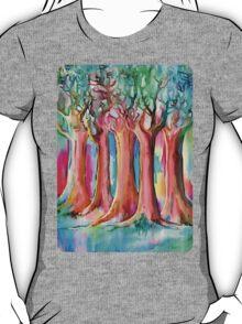 Dream Forest T-Shirt