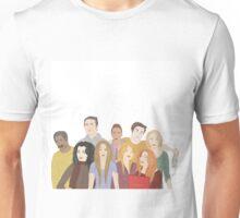 Greater Souls (World of Shindana) Unisex T-Shirt