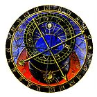 astronomical clock by siloto