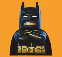 Batman Lego Movie by Tiago Tomás