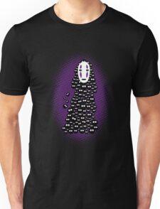 Kaonashi's Secret (Cool Edition) Unisex T-Shirt