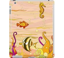 Under the Sea for Kids iPad Case/Skin