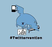 #Twittervention Unisex T-Shirt