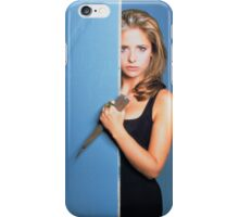 Buffy Stake iPhone Case iPhone Case/Skin