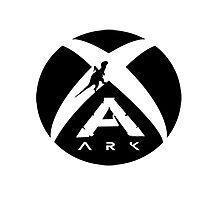 ARK XBOX EVOLVED Photographic Print