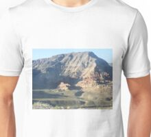 magestic mountain Unisex T-Shirt