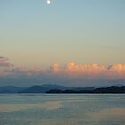 Moon of Miyajima by eXistenZ