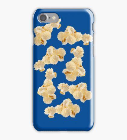 Popcorn case Delicious iPhone Case/Skin