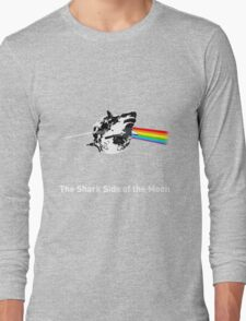 The Shark Side of the Moon T-Shirt