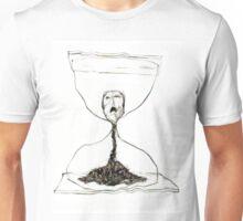 sand glass Unisex T-Shirt