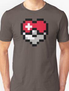 Pokéheart T-Shirt