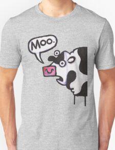 Cow top T-Shirt