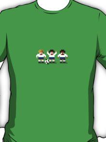 """Sensi Tee: England: """"Three Lions"""" Home T-Shirt"""