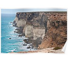 Great Australian Bight 1 Poster