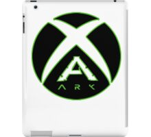 Ark Survival Evolved XBOX iPad Case/Skin