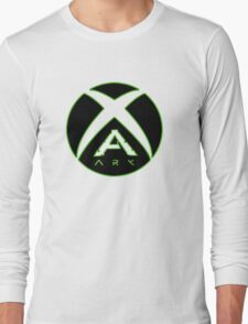 Ark Survival Evolved XBOX Long Sleeve T-Shirt