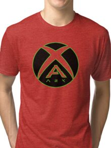 Ark Survival Evolved XBOX Tri-blend T-Shirt