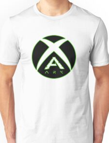 Ark Survival Evolved XBOX Unisex T-Shirt