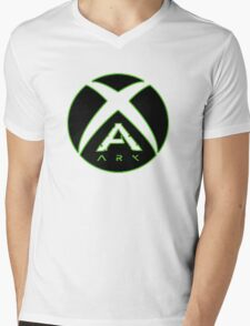 Ark Survival Evolved XBOX Mens V-Neck T-Shirt