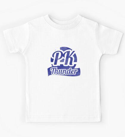 PK Thunder Kids Tee