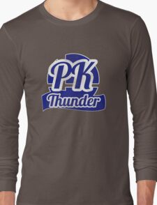 PK Thunder Long Sleeve T-Shirt