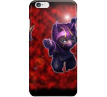 Ninja Attack iPhone Case/Skin
