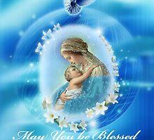 A Wonderful Christmas ! by kindangel