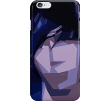Marianas Trench Josh Abstract iPhone Case/Skin