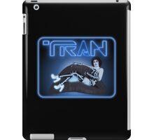 Tran iPad Case/Skin