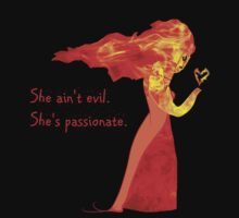 She's Passionate - Adventure Time by Zack Cogburn