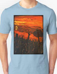 Hype at Sunset Unisex T-Shirt