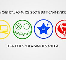 Killjoys never die! by byebyesally