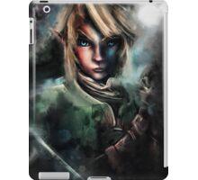 Legend of Zelda Link is One Epic Hylian iPad Case/Skin