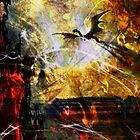 Dragon Realms IV by Stefano Popovski