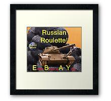 Every Buyer's A Yoyo 10 Framed Print
