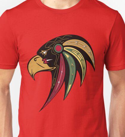 Chicago Blackhawks Alternate Unisex T-Shirt