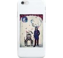 the emperor's new clothes iPhone Case/Skin