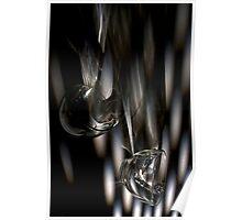 Glassware 3 Poster