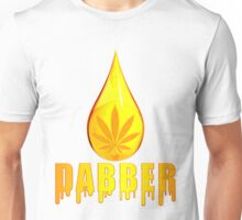 Drop Dabs Unisex T-Shirt