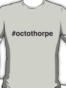 Octothorpe T-Shirt
