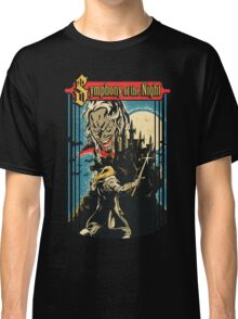Symphony of the Night Classic T-Shirt