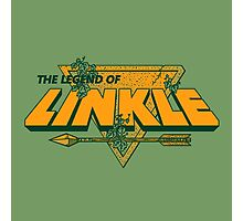 LEGEND OF LINKLE Photographic Print