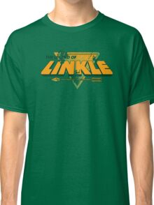LEGEND OF LINKLE Classic T-Shirt